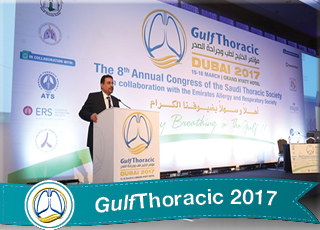 GulfThoracic Congress 2016